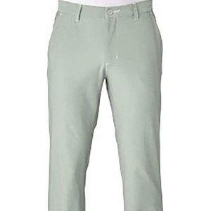 adidas Men's Ultimate 365 Fit Golf Pants Green 30